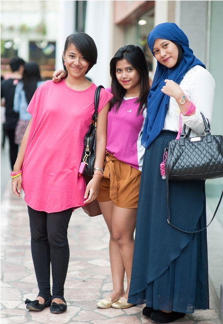 What to Wear in Bandung