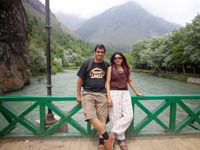 What to Wear in Srinagar
