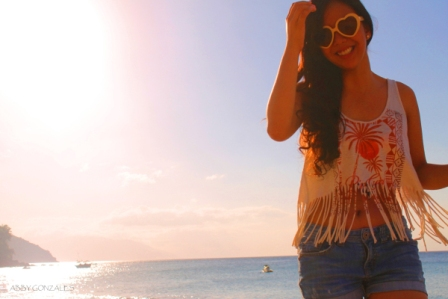 What to Wear Puerto Galera