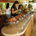 Eating and Driniking in Bohol