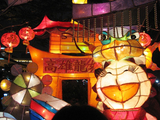 Culture and Festivals in Kaohsiung