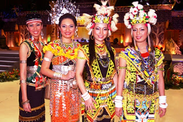 Culture and Festivals in Langkawi