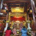 Bach Ma Temple, Hanoi