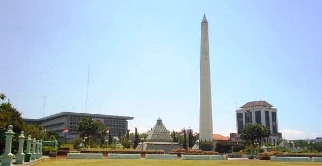 Heroes Monument in Surabaya