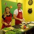 Cooking Classes, Hanoi