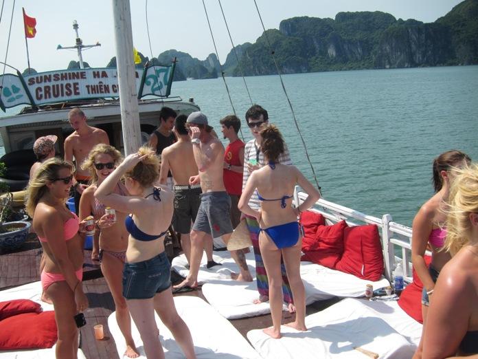 Island Hopping in Nha Trang