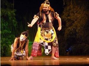 Jakarta Arts Theater