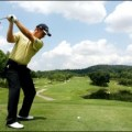 Golf in Kuala Lumpur