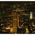 Golden Triangle in Kuala Lumpur