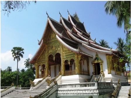 Haw Kham, Luang Prabang