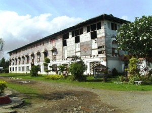 Iwahig Penal Colony in Puerto Princesa