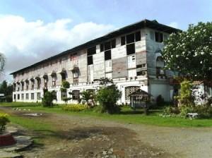 Iwahig Penal Colony in Puerto Princesa