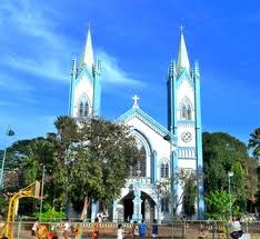 Our Lady of Immaculate Conception in Puerto Princesa