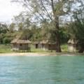Bamboo Island in Sihanoukville