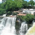 Kbal Chhay Waterfalls in Sihanoukville