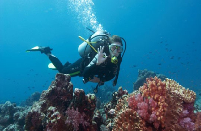 Snorkeling and Other Water Sports in Langkawi