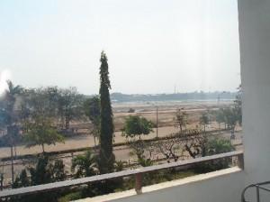 Weather in Vientiane