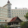 Health in Batam Island