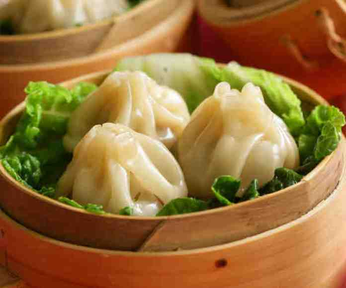 Eating and Drinking in Hoi An, wanton dumplings