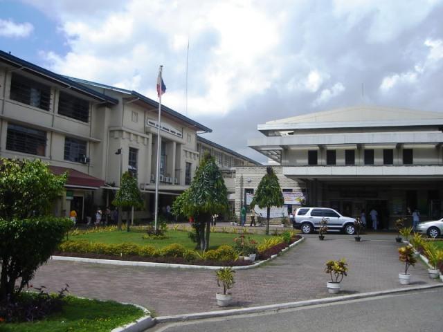 Health in Cebu