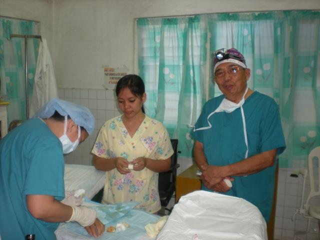 Health in Puerto Galera