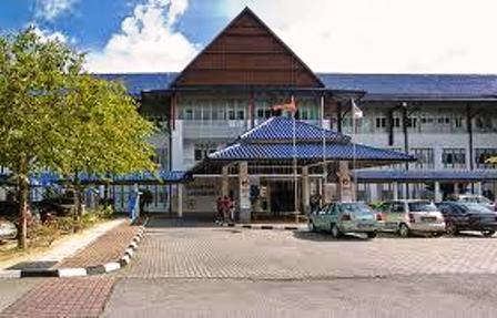 Hospital Daerah Langkawi