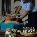 Massage in Lombok