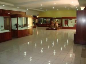 Museum Negeri Nusa Tenggara Barat in Lombok