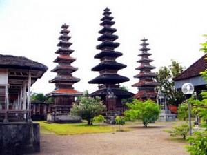 Mayura Garden in Lombok