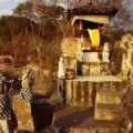Pura Batu Bolong in Lombok