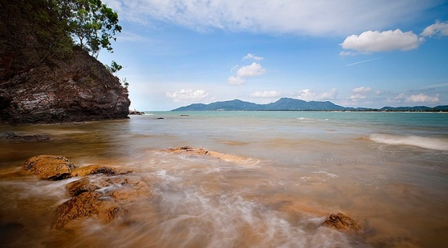 Malacca Beaches