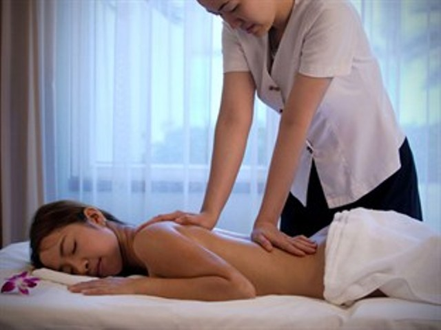 Massage in Ho Chi Minh