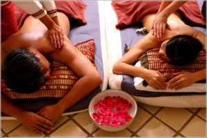 Spa and Massage in Medan