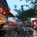 Merdeka Walk in Medan