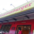 mushroom burger, tagaytay, philippines