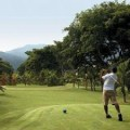 Golf in Penang