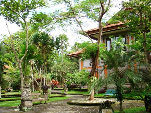 ubud museums in bali