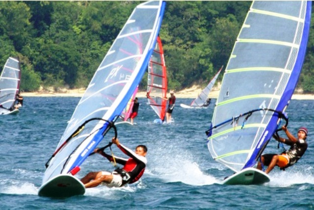 Water Sports in Puerto Galera