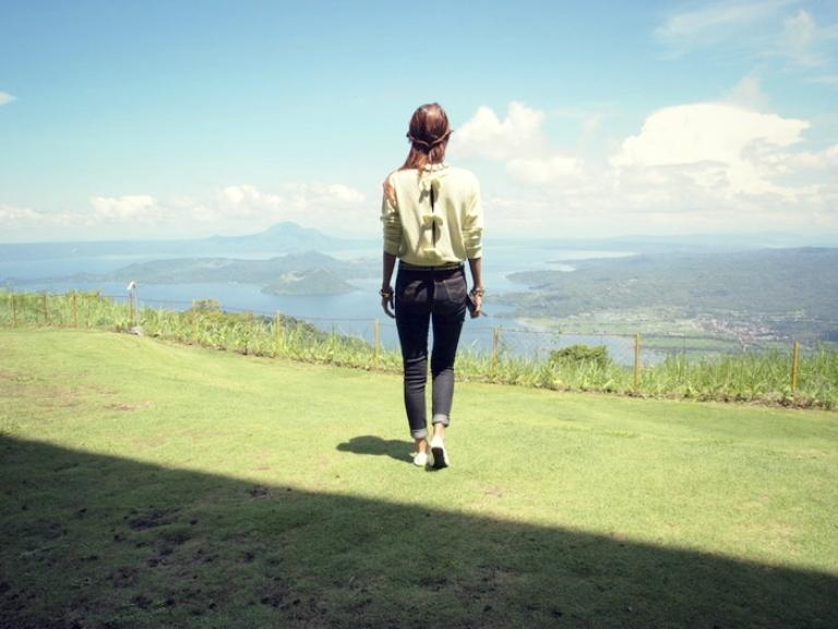 casual wear, tagaytay, philippines