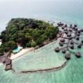 Thousand Islands in Jakarta