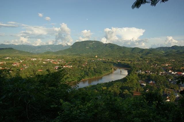 Weather in Luang Prabang