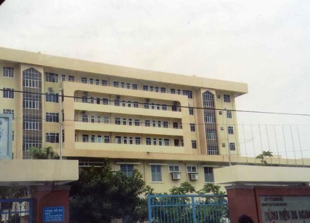 hospital in nha trang