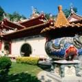 fu lin kong temple