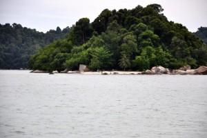 giam island