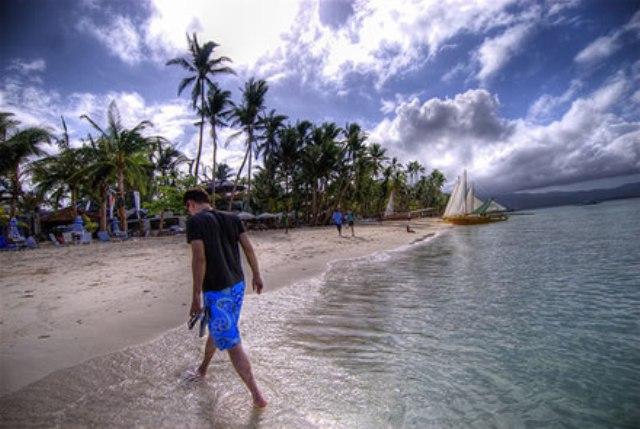 manoc-manoc beach