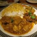 local dish in nepal