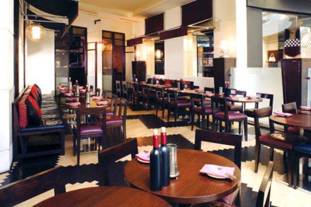 local restaurant in dubai