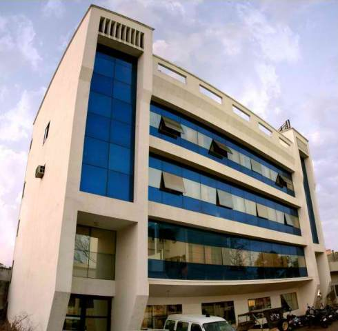 hospital, udaipur, india