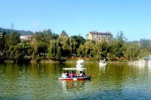 park in baguio