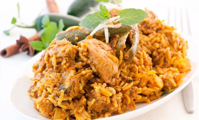 local delicacy in new delhi